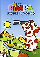 Pimpa scopre il mondo