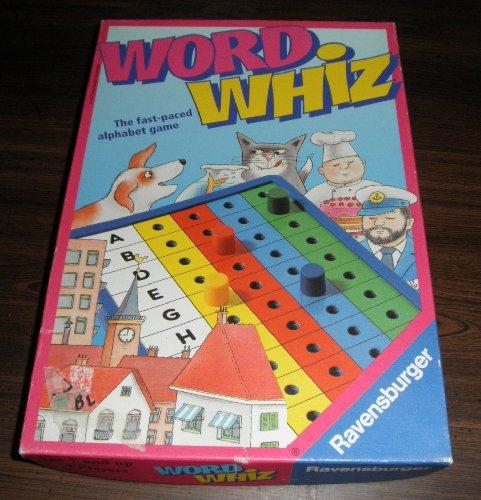 Word Whiz - 1