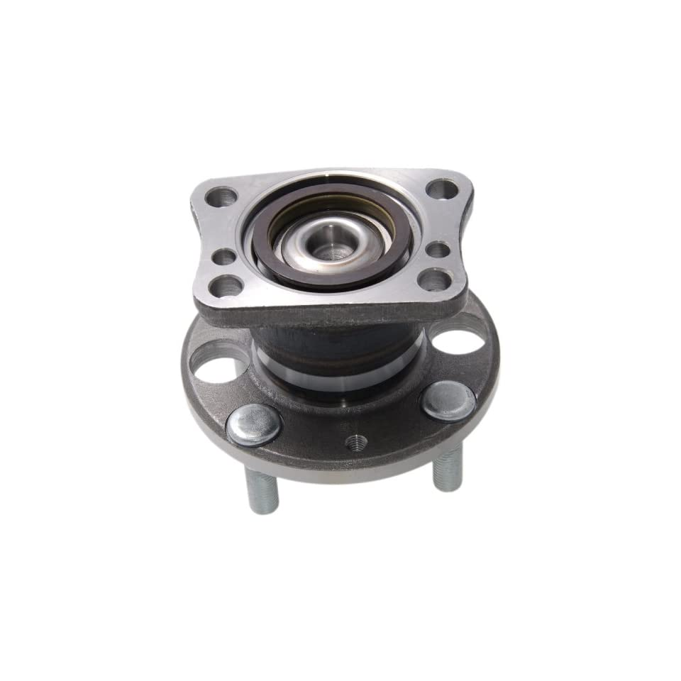 Febest   Mazda Rear Wheel Hub   Oem D651 26 15Xb