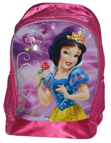 Simba Simba Red Rose Backpack, Multi Color (14-Inch) (Multicolor)