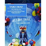 Take That - The Circus Live [Blu-ray] [2009] [Region Free]by Take That