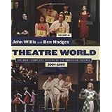 Theatre World: Volume 61 2004-2005 (Theatre World) ~ Ben Hodges