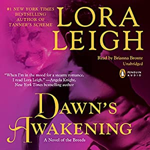 Dawn's Awakening Audiobook