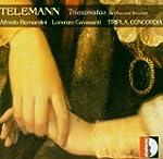 Telemann: Triosonaten f�r Oboe und Bl...