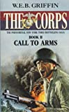 Call To Arms (Corps) (0006472281) by Griffin, W.E.B.