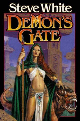 Image for Demons Gate