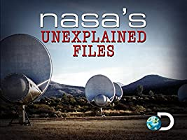 Nasas Unexplained Files