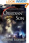 Obsidian Son: A Novel In The Nate Tem...