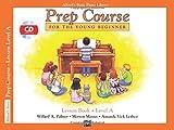 Alfred s Basic Piano Prep Course Lesson Book Level A (Alfred s Basic Piano Library)