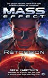 R�torsion: Mass Effect, T3