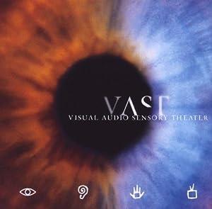 Visual Audio Sensory Theatre