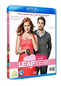 Leap Year [Blu-ray] [Import anglais]