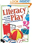 Literacy Play: Over 400 Dramatic Play...