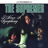 echange, troc The Supremes - I Hear A Symphony