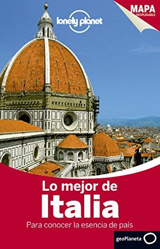 Lo Mejor De Italia 3 (Guías Lo mejor de País/Ciudad Lonely Planet)