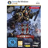 "Warhammer 40K: Dawn of War II - Chaos Risingvon ""THQ Entertainment GmbH"""
