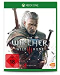 The Witcher 3: Wild Hunt - Standard - [Xbox One]
