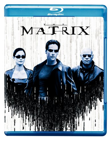 Матрица: Трилогия / The Matrix Trilogy (1999-2003) HDRip