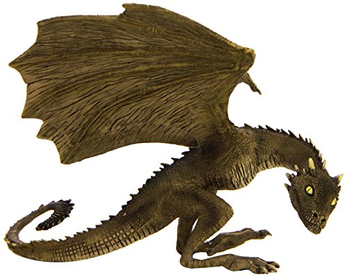 Game of Thrones Rhaegal Baby Dragon 4