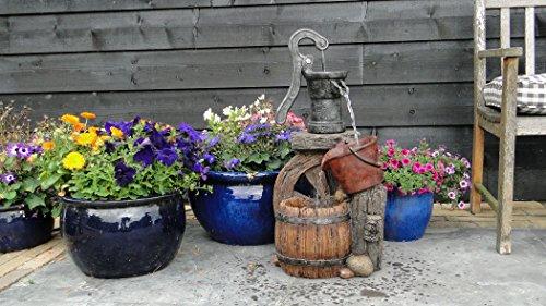 Fontaine de Jardin TUCSON ACQUA ARTE