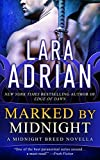 Marked by Midnight: A Midnight Breed Novella (Midnight Breed Vampire Romance) (Volume 11)