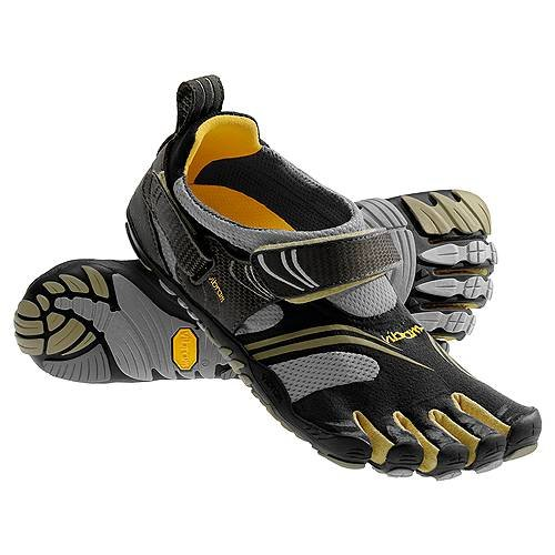 FiveFingers KomodoSport Shoe - Men's by Vibram