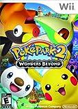 PokePark 2: Wonders Beyond - Wii Standard Edition