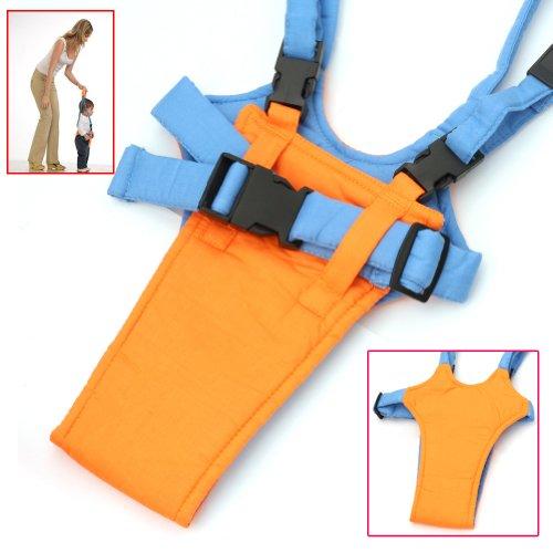 Baby-Wanderer-Baby-Kleinkind Gehen Assistent Schutzgürtel Gehen Harness Learning-Assistent die Weg-Sicherheit Reins