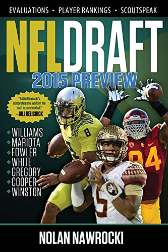 NFL Draft 2015 Preview