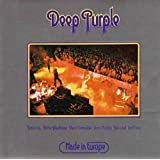 "Made in Europe (Remastered)von ""Deep Purple"""