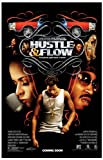 Hustle and Flow Poster Movie 11x17 Terrence Dashon Howard DJ Qualls Ludacris Taryn Manning