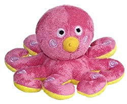 Aurora Plush Softy Soaker Octopus
