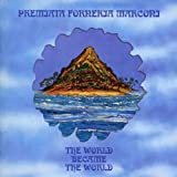 The World Became The Worldby PFM
