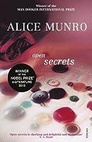 Open Secrets