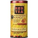 The Republic Of Tea Passionfruit Mango Red Tea, 36 Tea Bags