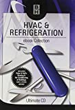img - for HVAC & Refrigeration ebook Collection: Heating, Ventilating, Air Conditioning & Refrigeration Ultimate CD book / textbook / text book