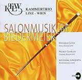 : Salonmusik Im Biedermeier