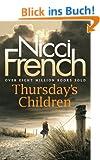 Thursday's Children: A Frieda Klein Novel (Freida Klein)
