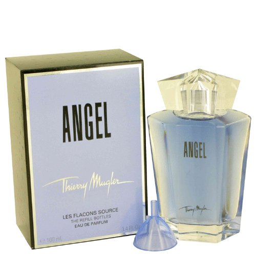 Compare Prices ANGEL by Thierry Mugler Eau De Parfum Refill
