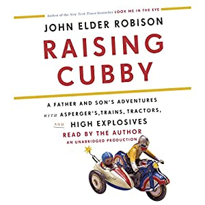 Raising Cubby Audiobook