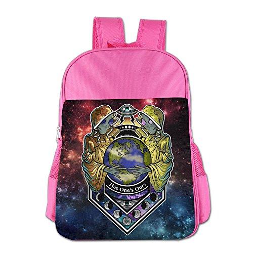 eye-of-providence-all-seeing-eye-kids-school-backpack-bag-pink