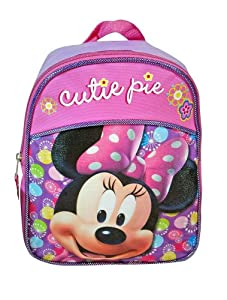 Fast Forward Mini Backpack - Minnie Mouse