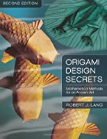 Origami Design Secrets, 2nd Edition