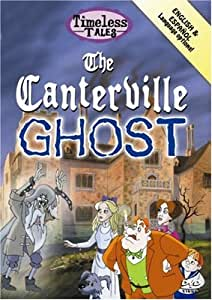 Amazon.com: Timeless Tales: The Canterville Ghost: Canterville Ghost