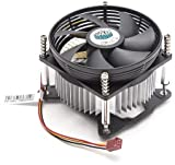 Cooler Master DP6-9GDSB-0L-GP CPU Cooling Fan
