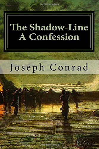 shadows as the symbol of negativity in the short story heart of darkness by joseph conrad Heart of darkness study guide contains a biography of joseph conrad, literature essays, a complete e-text, quiz questions, major themes, characters, and a full summary and analysis about heart of darkness.