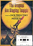 The Dragons Are Singing Tonight Book and Audiocassette Tape Set (Paperback)