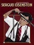 echange, troc Hommage à Serguei Eisenstein