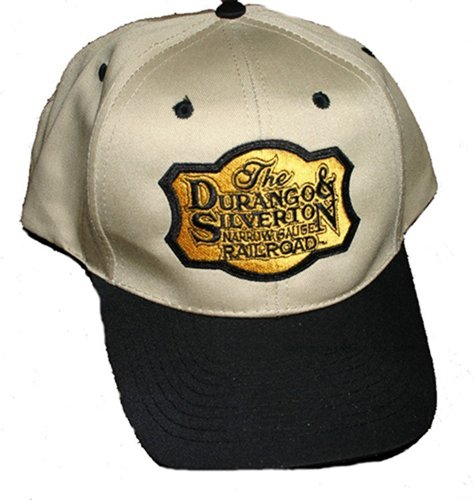 durango-and-silverton-narrow-gauge-railroad-embroidered-hat-hat93