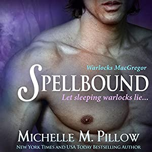 Spellbound Audiobook